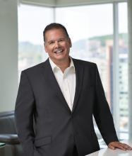 Martin Dumont, Residential Real Estate Broker