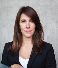 Isabelle Plante, Residential Real Estate Broker