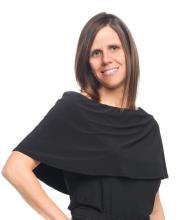 Nathalie St-Jean, Courtier immobilier résidentiel et commercial