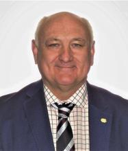 Gilles Céré, Courtier immobilier