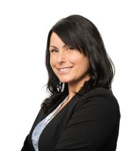 Jade Lafleur-Riendeau, Courtier immobilier
