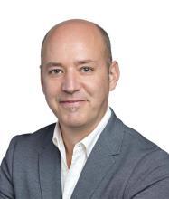Andrew Blundell, Residential Real Estate Broker