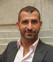 Mike Ainajian, Residential and Commercial Real Estate Broker