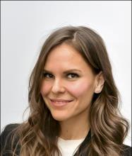 Catherine Côté, Courtier immobilier résidentiel