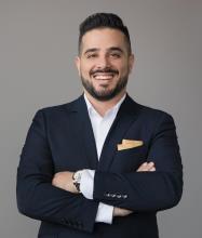 Peter Adamopoulos, Residential Real Estate Broker