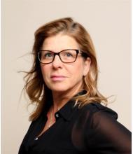 Sylvie Côté, Courtier immobilier