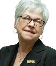 Claire Fillion, Courtier immobilier résidentiel et commercial