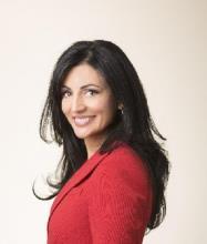 Patricia Deguara, Courtier immobilier résidentiel et commercial agréé DA