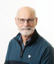 Rénald Laplante, Courtier immobilier résidentiel et commercial