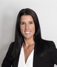 Virginie Cloutier Inc., Société par actions d'un courtier immobilier résidentiel et commercial