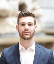 Florian Leterrier, Courtier immobilier résidentiel et commercial