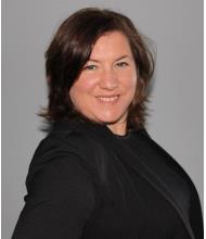 Maude Boivin, Courtier immobilier résidentiel
