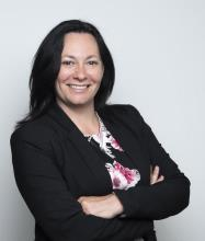 Cynthia Gagné, Residential Real Estate Broker