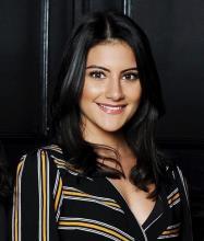 Nadine Haidar, Courtier immobilier résidentiel