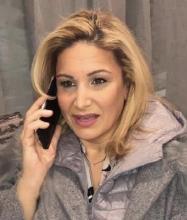 Souzane Mekkaoui, Courtier immobilier résidentiel et commercial