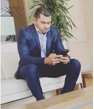 Parvez Coowar, Real Estate Broker