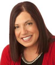 Sylvie Romeo, Real Estate Broker