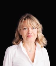 Hanna Karski, Real Estate Broker