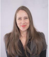 Isabelle Cossette, Real Estate Broker