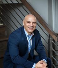 Eric Desjean, Real Estate Broker