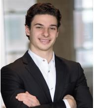 William Goineau-Chabauty, Residential Real Estate Broker