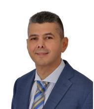 Georges El-Hage, Courtier immobilier résidentiel et commercial