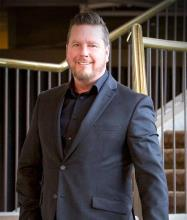 Michel Potvin, Residential and Commercial Real Estate Broker