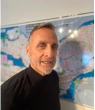 Robert Lavallée, Certified Real Estate Broker AEO