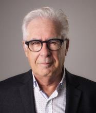 Jean-Pierre Garcia, Courtier immobilier agréé