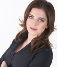 Courtier immobilier Roxanne Harrisson inc., Société par actions d'un courtier immobilier résidentiel