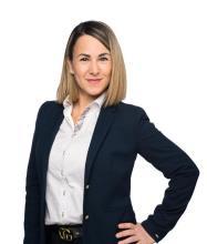Mélanie Bouchard, Courtier immobilier résidentiel
