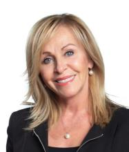 Chantal Godin, Residential and Commercial Real Estate Broker