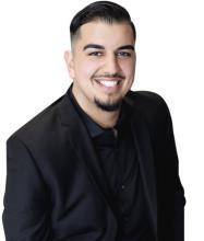 Adnan Al-Deek, Residential Real Estate Broker