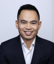 Antoine Huynh, Residential and Commercial Real Estate Broker