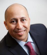 Hamid Doulfikhar, Real Estate Broker