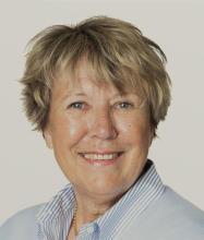 Pauline van Nieuwburg, Certified Real Estate Broker