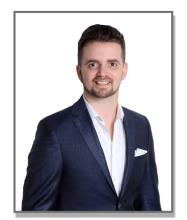 Logan Boyce, Residential and Commercial Real Estate Broker