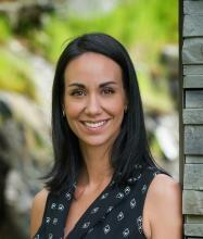 Valérie Poupart, Residential and Commercial Real Estate Broker