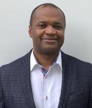 Ervince Alphonse, Courtier immobilier résidentiel et commercial agréé DA