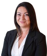 Stéphanie B. Sauvé, Residential Real Estate Broker