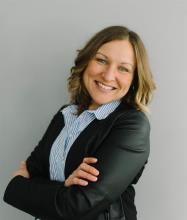 Catherine Robin-Boudreau, Residential Real Estate Broker