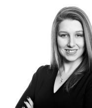 Geneviève Beaudoin, Residential Real Estate Broker