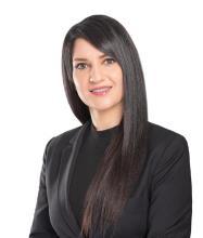 Sahar Liastani, Courtier immobilier résidentiel