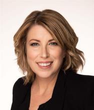 Lyne Mathieu, Residential Real Estate Broker