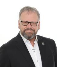 Serge Goyette, Courtier immobilier résidentiel et commercial