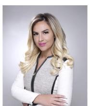 Bianca Gentile, Courtier immobilier résidentiel et commercial