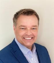 François Poirier, Residential and Commercial Real Estate Broker