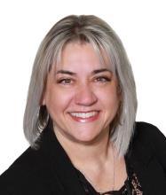 Lucie Roy, Courtier immobilier résidentiel