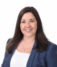 Audrey Cyr, Residential and Commercial Real Estate Broker