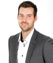 Alexandre Gauthier courtier immobilier inc., Business corporation owned by a Real Estate Broker